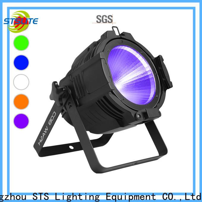 STSLITE professional par38 bulb dj for events