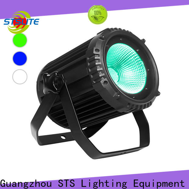 attractive led par uplights 4w theatre shows for outdoors