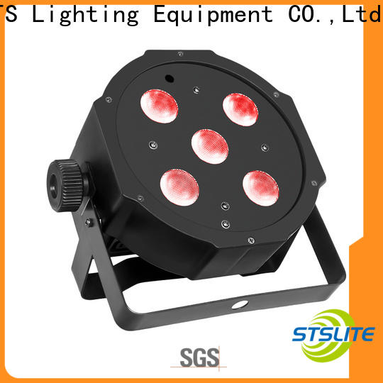 STSLITE professional par stage lights theatre shows for outdoors
