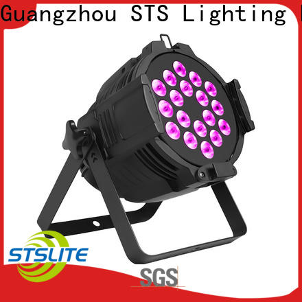 compact size dmx stage lighting w30 supplier for show