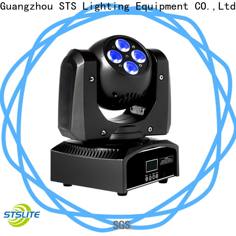 STSLITE moving led wash moving head maker for discotheques