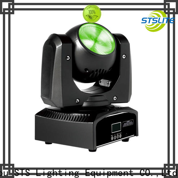 STSLITE mini moving wash led directly sale for DJ
