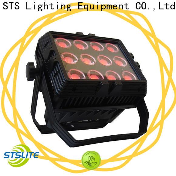 STSLITE 3200k par 56 lamp creative for stage
