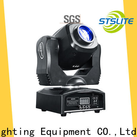 rich pattern moving head bswshark auto-mode for churches