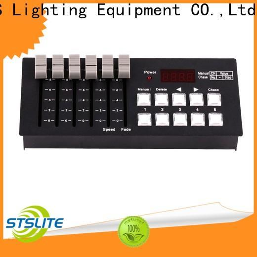convenient professional dmx controller controller programming for lightting
