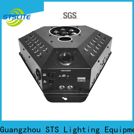 STSLITE High Bright theatrical lighting for sale for disco