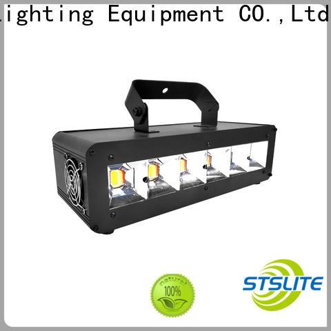 STSLITE spot best disco lights manufacturer for bar