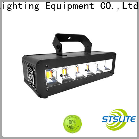 STSLITE spot best disco lights manufacturer for bar
