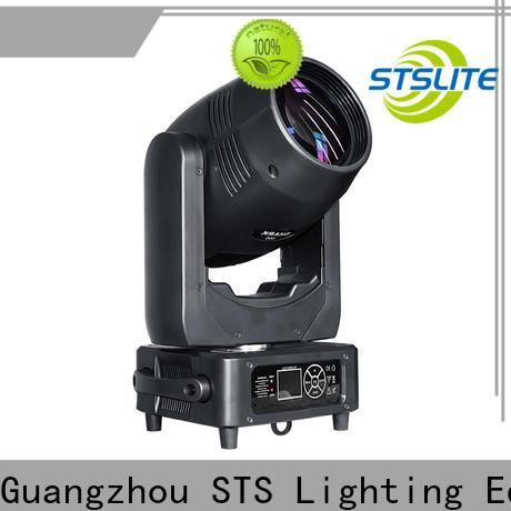 gobo wheel 7r moving head lighting directly sale for nightclubs