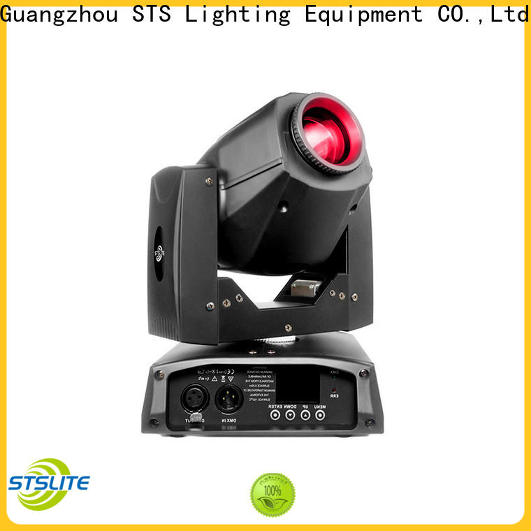 STSLITE 60 moving head light fixtures factory price for nightclubs
