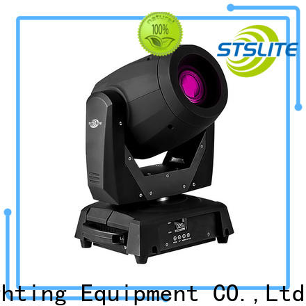 200W LED moving wash headmoving lighting for theaters
