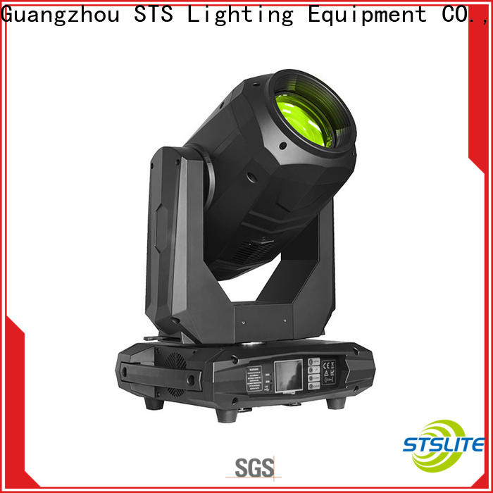 STSLITE 200W LED moving head stand factory price for churches
