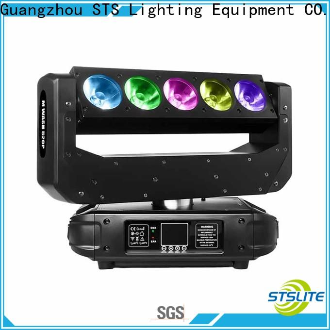 STSLITE electronic spot led moving head supply for discotheques