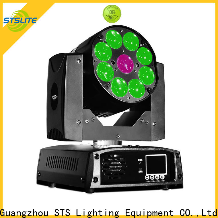 professional pinspot ledmars lighting for TV studio,