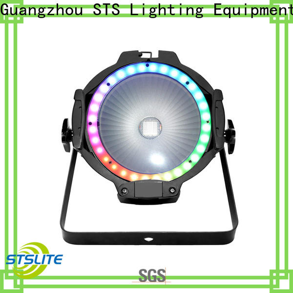 compact size par 16 stage zoom effect for outdoors