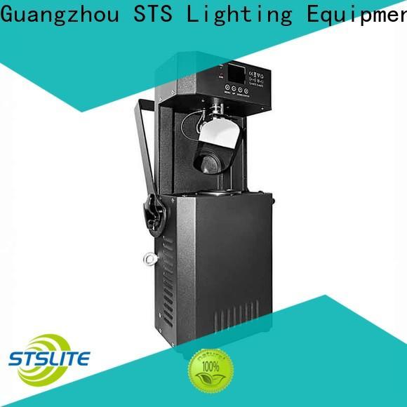 STSLITE perfect effects light scan effect light