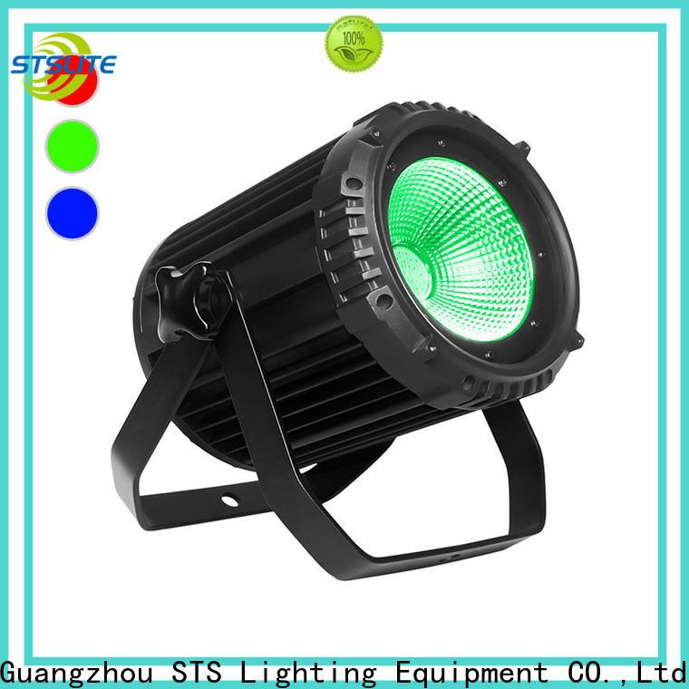 STSLITE compact size led par light suppliers dj for party