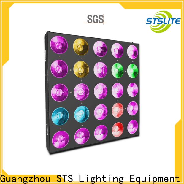 STSLITE cob led display board price online for disco
