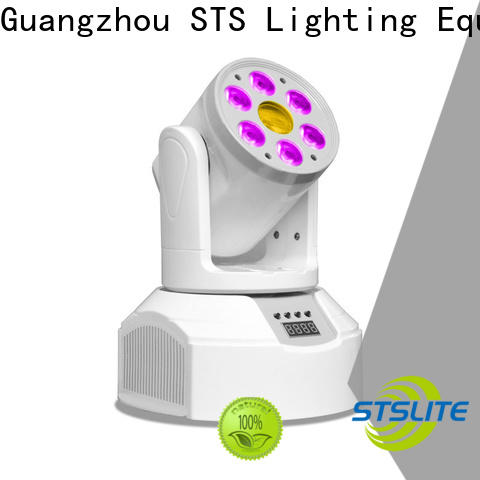 STSLITE color wheel beam 7r head spot for family party