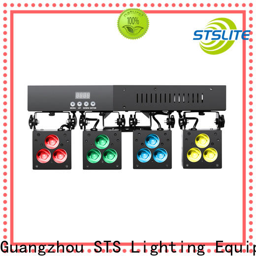 STSLITE perfect led headlight system wholesale for disco