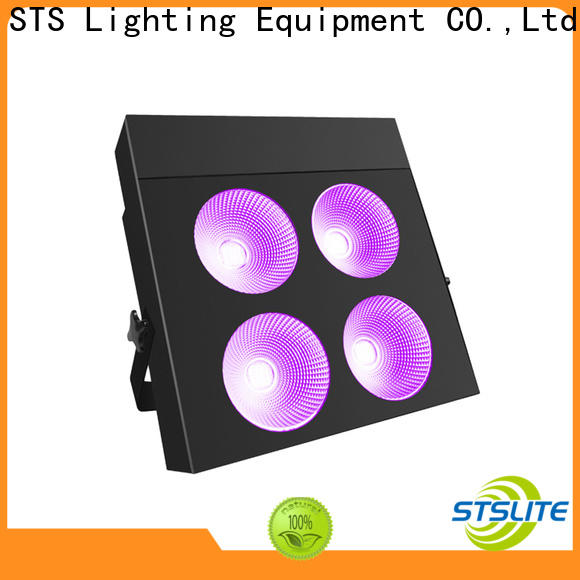 STSLITE electronic led stage blinders online for club