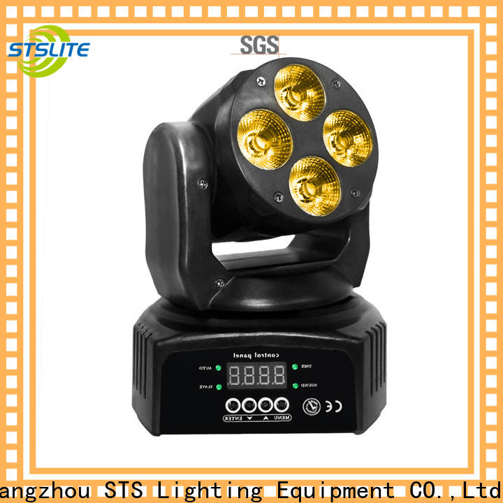 STSLITE 6in1 moving head wash maker for theatre,