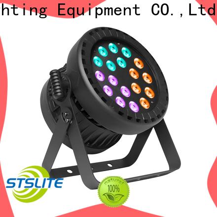 STSLITE 188 par can theatre light zoom effect for pub