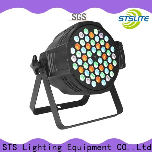 STSLITE professional used stage lighting creative for pub