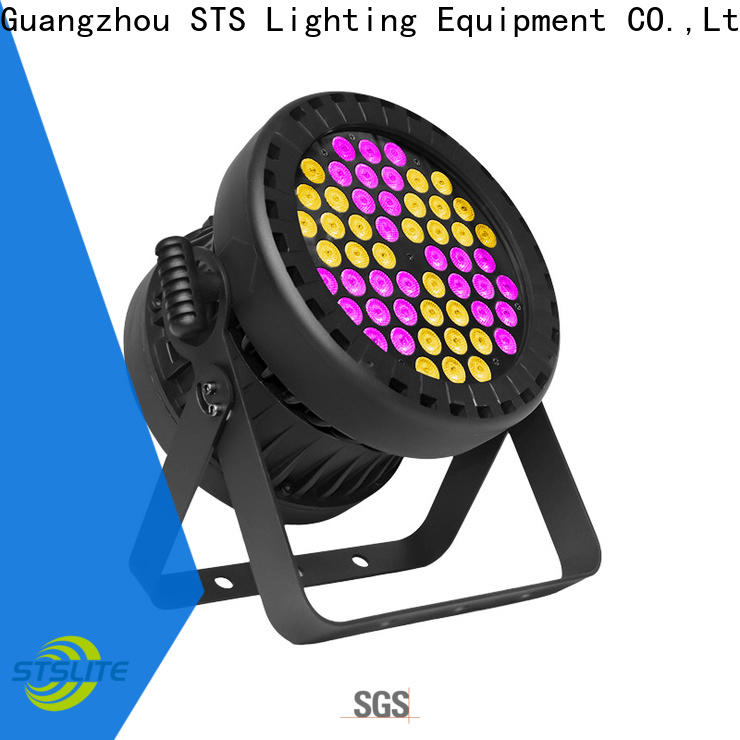 compact size dj par light 3in1 dj for outdoors