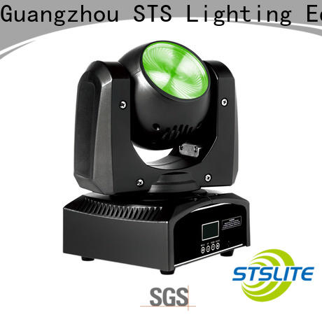 STSLITE 260w(9r)beam moving head gobo directly sale for big performance