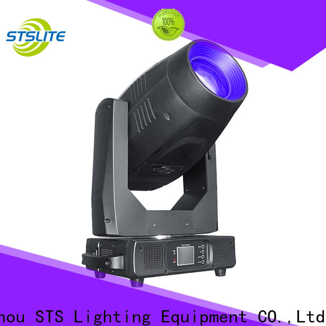 STSLITE 200W LED led moving factory price for nightclubs