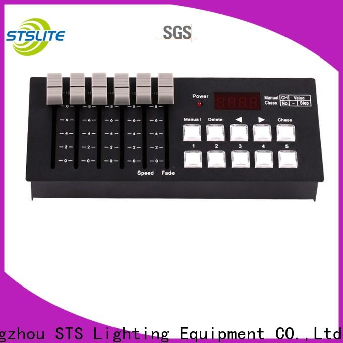 convenient dmx led controller tiger system for splitter