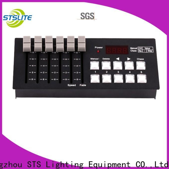 convenient dmx led controller tiger system for splitter