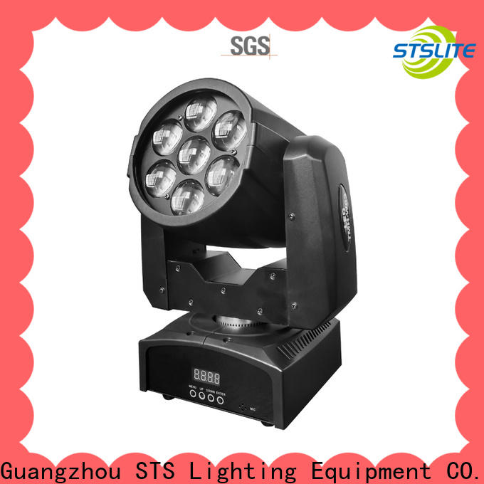 professional led par dmx zoom form China for discotheques