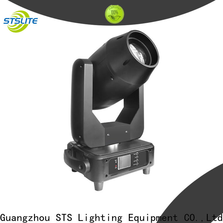 convenient uc3 controller 550W China for stage