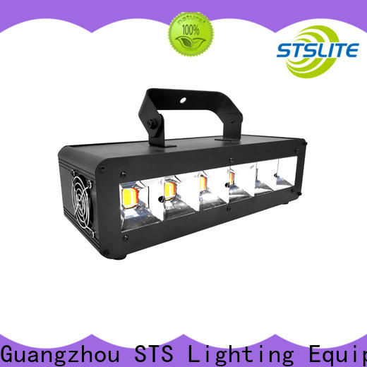 STSLITE outdoor led theatrical lights for sale for bar