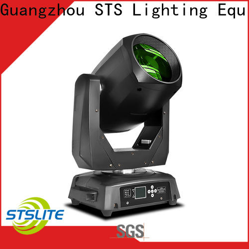 color wheel dj moving head lights 215 deluxe for big performance