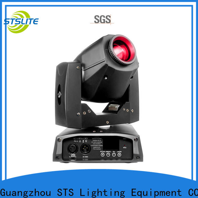 STSLITE 200W LED par led 64 lighting for theaters