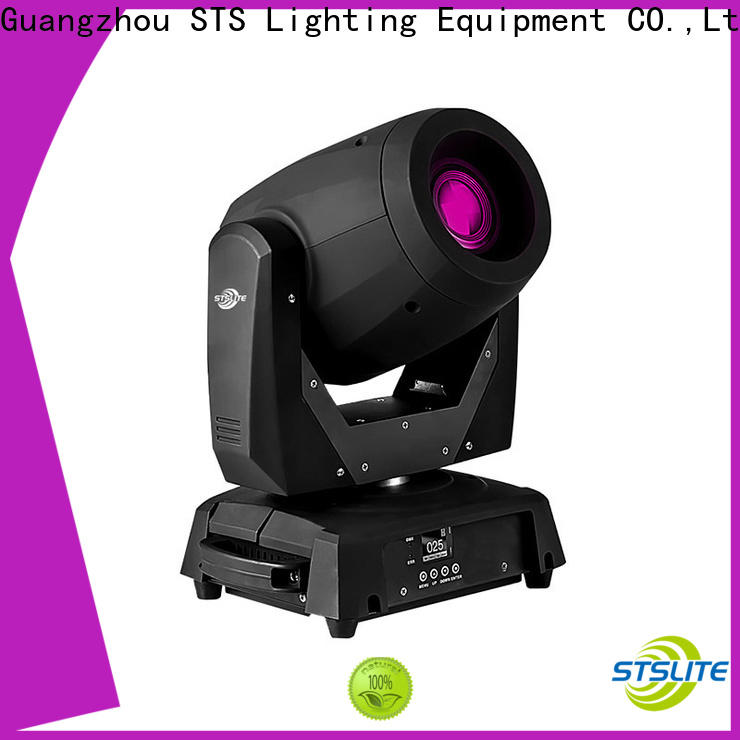 STSLITE 60w moving light controller sound control for nightclubs