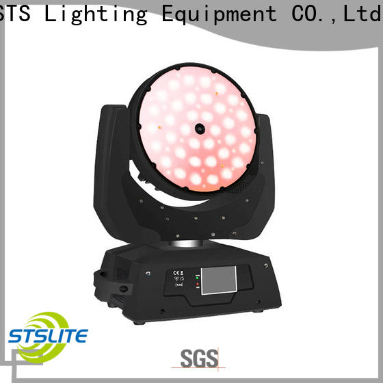 electronic outdoor moving head ledm maker for theatre,