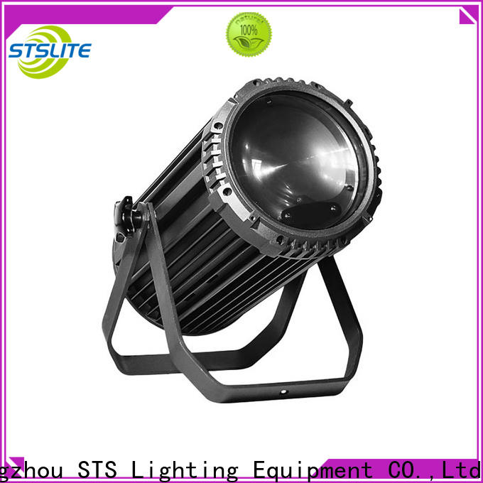 professional par can theatre light 128 dj for stage