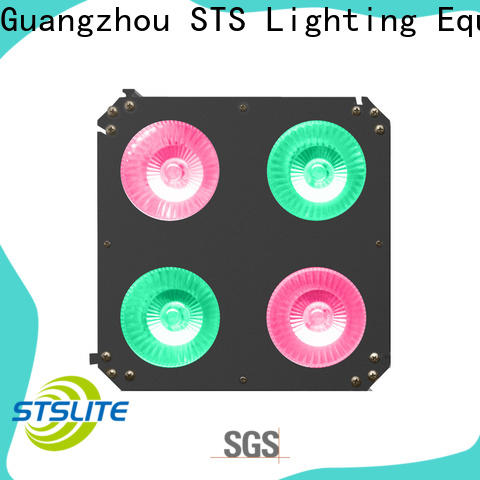 STSLITE electronic led wall optional for disco