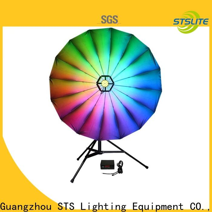 STSLITE 1215w colored stage lights for photography for theatre