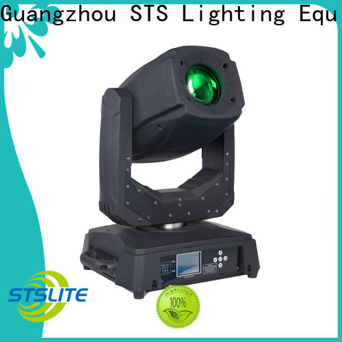 STSLITE 200W LED moving light bar auto-mode for theaters