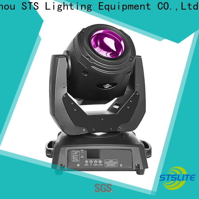 STSLITE convenient installed moving heads sharpy for DJ