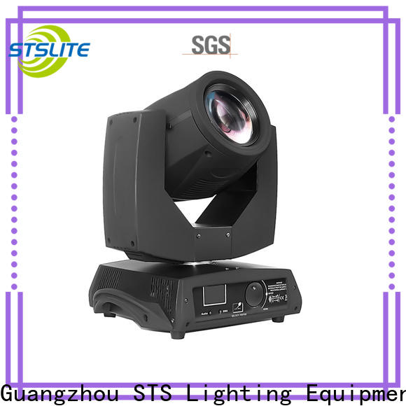 STSLITE Mini led moving head spot directly sale for DJ