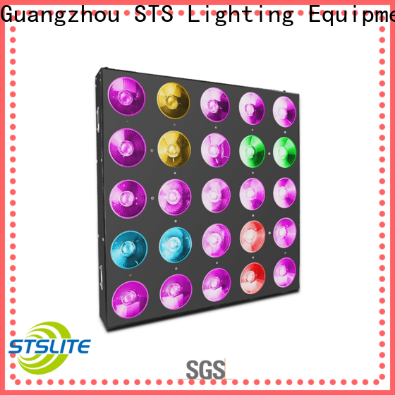 STSLITE pack led wall fixture for party