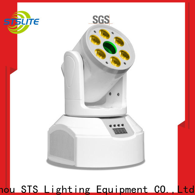 brightness led washer 520p factory price for TV studio,