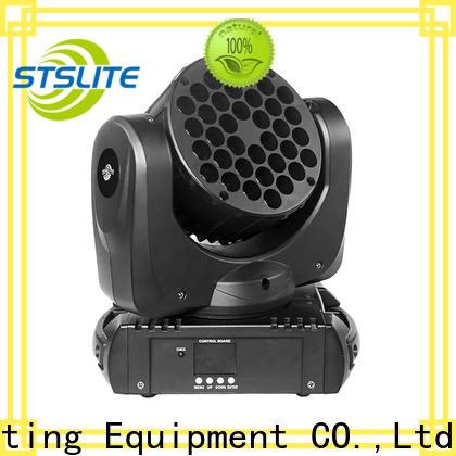 STSLITE professional moving head controller maker for TV studio,