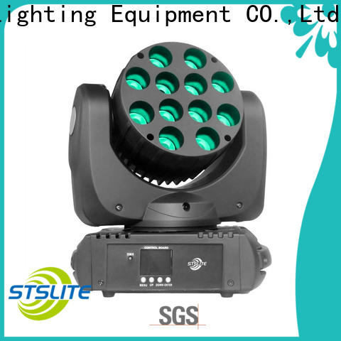 STSLITE 1915z 60w led moving head supply for live show
